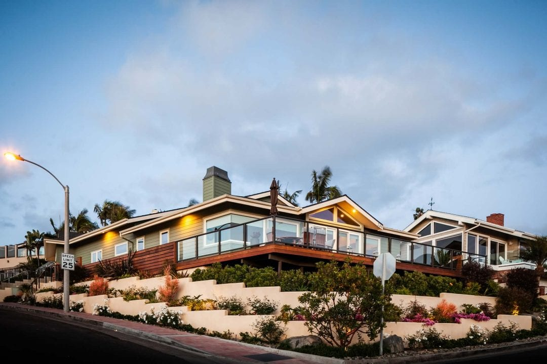 Project Gallery - San Clemente Oceanfront