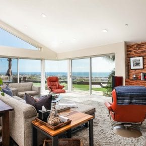 Project Gallery - San Clemente Hill Top Ocean View